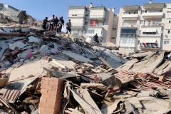 При землетрясении в Турции 12 человек погибли, 522 пострадали