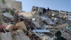Число жертв землетрясения на западе Турции увеличилось до 73
