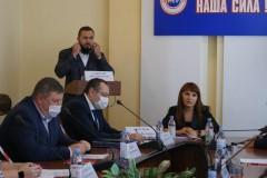 В Краснодарском крае создана Ассоциация детских лагерей