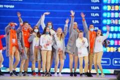 39 кубанских школьников стали победителями Всероссийского конкурса «Большая перемена»