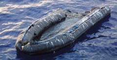 На Енисее близ Лесосибирска перевернулась надувная лодка, мужчина утонул