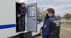 На Ставрополье задержан мужчина за убийство и разбой, совершенные 27 лет назад