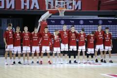 Молодежная команда «Локомотив-Кубань» в одиночку представляет Россию в юношеской Евролиге