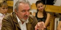 Режиссер Валентин Тепляков скончался от коронавируса