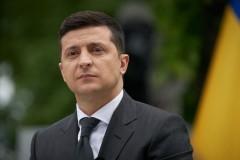 Заразившегося коронавирусом Владимира Зеленского положили в больницу