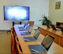 К «Цифровой образовательной среде» присоединились четыре школы Невинномысска