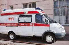 В Сочи пьяный мужчина, доставленный на «скорой» в больницу, спровоцировал конфликт