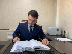 Дело гендиректора ОАО «Буденновскэнергосбыт» о взяточничестве передано в суд