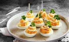 Исследование: частое употребление куриных яиц грозит диабетом