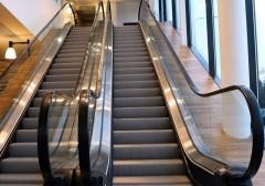В Сочи в торговом центре ребенка затянуло в эскалатор