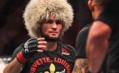 Президент UFC надеется на согласие Хабиба Нурмагомедова провести еще один бой