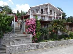 Гостевые дома курортных регионов хотят быть в законе