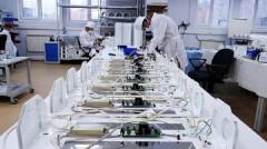 На Кубани запустили производство приборов для обеззараживания воздуха