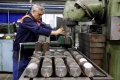 Промпредприятия Кубани реализовали продукцию более чем на 225 млрд рублей