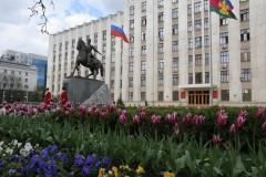 Краснодарский край сохранил высокий рейтинг кредитоспособности
