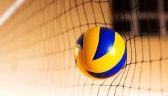 В Белореченске кубанские волейболисты одержали победу в первенстве ЮФО и СКФО