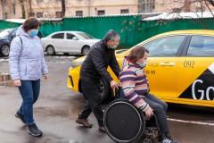 Яндекс Go поможет краснодарцам совместить поездки на такси с добрыми делами