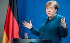 Ангела Меркель предрекла угрозу третьей волны COVID-19