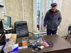На Ставрополье в колонию пытались доставить две крупных партии запрещенных предметов
