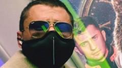 Павел Прилучный вышел из больницы после драки в кафе в Калининграде