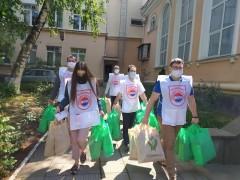Светлана Бессараб: Профсоюзы Кубани объединили усилия для поддержки работников  в условиях борьбы с COVID-19