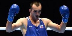 Боксёр из Краснодарского края Муслим Гаджимагомедов вышел в финал чемпионата России по боксу
