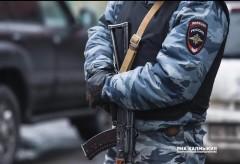 Муж учинил расправу над супругой на глазах ребенка в Москве