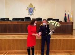 Вручили награды: на Ставрополье медсестры спасли коллегу от убийства