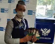 Почта России бесплатно доставит открытки, отправленные с выставки Федора Конюхова в Геленджике