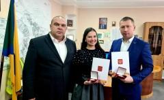Работу невинномысских волонтеров отметил президент России Владимир Путин