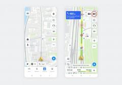 Жители Краснодара смогут пользоваться Навигатором прямо в Яндекс.Картах