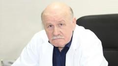 Заслуженный врач России Вадим Розенталь погиб в лесу Подмосковья