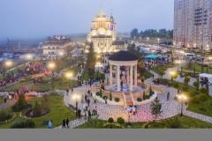 Внедрение проекта «Умного города» призвано повысить IQ города Ставрополя
