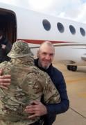 В Ливии освободили социолога Максима Шугалея