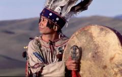 Фигурное катание, музыка шаманов и группа Pompeya порадуют публику в новом выпуске «Синей птицы»