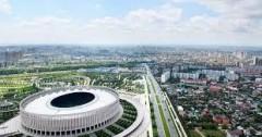 Краснодарский край вошел в топ-3 рейтинга логистически развитых регионов России