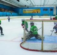 Соревнования по дзюдо и хоккею прошли в Невинномысске