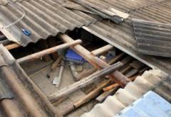 Пообещал починить крышу и обманул: на Дону задержали подозреваемого в мошенничестве
