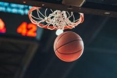 Сборная Темрюкского района - победитель первенства Краснодарского края по баскетболу