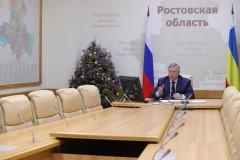 Донской губернатор назвал слухами информацию о готовящемся локдауне
