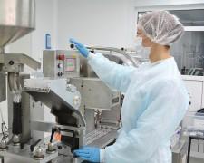 Фармацевтическое предприятие Крымского района Кубани начнет выпуск азатиоприна