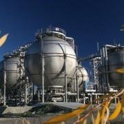 Подпольный нефтяной завод работал в Новосибирской области