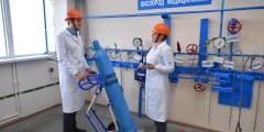 Ставропольские предприятия готовятся к выпуску медицинского кислорода