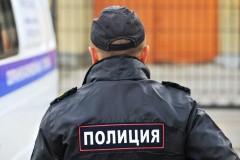 Заболевший коронавирусом москвич плевался в полицейских