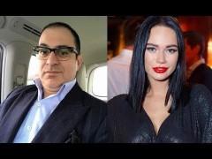 Жена Мартиросяна тоже захотела закрутить роман с Яной Кошкиной
