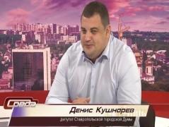 Депутата гордумы Ставрополя Дениса Кушнарева и его знакомого осудили за мошенничество