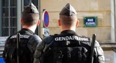Трое полицейских, приехавших по вызову, застрелены во Франции