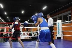 В Сочи пройдёт новогодний боксёрский турнир с призовым фондом 10 млн рублей