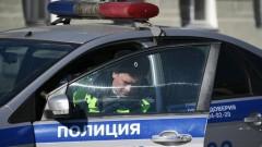 Грузовик сбил шестерых сотрудников полиции в КЧР