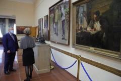 В 2020 году Таганрог посетили 100 тысяч туристов